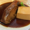 和料理 八車 - 料理写真:キンキの煮付け(900円)