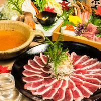 和食お料理コースは7品2000円~