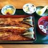 神田きくかわ - 料理写真:うな重(ロ)