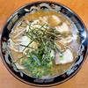 たおしゅう - 料理写真:豚骨魚介チャーシューメン