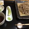 蕎麦正 まつい - 料理写真: