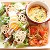Large - 料理写真:季節のデリサラダプレート