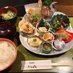 旬菜厨房 ミナト - 料理写真: