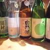 すし ダイニング むらかみ - 料理写真:仁井田お本家さんのお酒