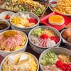 KANSAI - 料理写真:春のプレミアムコース