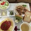 ふみきり野cafe - 料理写真: