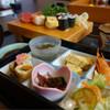 ゆたか寿し - 料理写真:彩りランチ¥1,500-