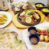 粋和食 つくし - 料理写真: