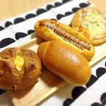 メルク岡山 - 料理写真:
