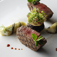 Viandes / 肉料理  3