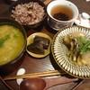 ヨディ - 料理写真:yuddyのベジスープご膳