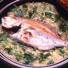 しゃくしゃく - 料理写真:鯛骨の出汁が決めて「鯛めし」