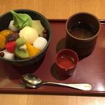 神戸風月堂カフェ -