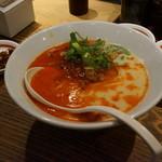 博多 一風堂 - 料理写真:一風堂からか麺