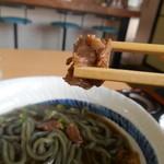 肉よも亭 - お肉(^^)