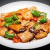 永利 - 料理写真:蚝油豆腐