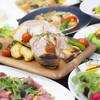 ケゴン - 料理写真:お肉料理を中心とした洋食と中華メニューが約30品以上食べ放題!