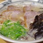 太宰府 八ちゃんラーメン - お土産用で自作