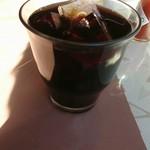 森樹 - アイスコーヒー