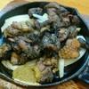 吉鳥 - 料理写真:炭火炙り焼き