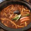 ミッソーニ - 料理写真:(普通) 味噌煮込み 620円
