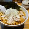 自家製麺 火の鳥73 - 料理写真: