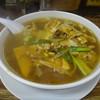 中華太朗 - 料理写真:ボーロー麺