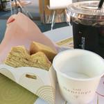 Cafeねんりん家 -