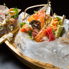 海鮮家 はこだて - 料理写真: