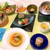 海鮮居酒家うみや - 料理写真:コース料理イメージ。旬の食材を美味しくお楽しみいただけます!※食材は季節等により変更致します。