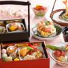 シェラトン都ホテル大阪 日本料理 うえまち - 料理写真: