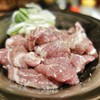ホルモンKOU - 料理写真:豚ハラミ