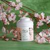 カフェ&グルメショップ カフェベル - ドリンク写真:春季限定オリジナルティー「桜煎茶」