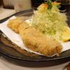 とん太 - 料理写真:特ヒレかつ定食