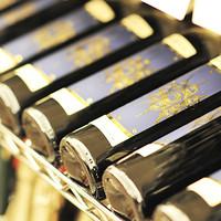 イタリア全土を網羅した200種のイタリアワイン