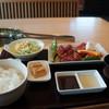 功庵 - 料理写真:今日のおすすめランチから「竹」1501円をいただきました(2017.3.2)