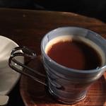邪宗門 - トルコ コーヒー 700円