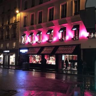 FAUCHON PARIS -