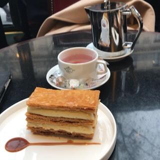 Café de la Paix -