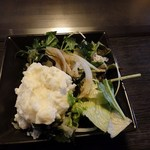 喃風 - サラダ