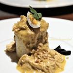 ペルー料理 bepocah -