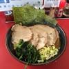藤澤家 - 料理写真:チャーシュー麺大盛り