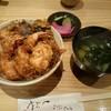 しおや - 料理写真:天丼(1000円)