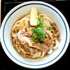 岡じま - 料理写真:肉ぶっかけ冷