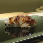 鮨 ます田 - 穴子