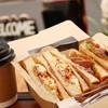 カフェ スタンド スイッチ - 料理写真:Take Outもできます