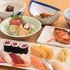 つきじ鈴富 すし富 - 料理写真:5000円コース