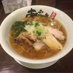63418621 - 旨塩(810円+大盛り120円)