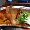 魚まさ - 料理写真:ぶり