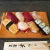 華寿司 - 料理写真: